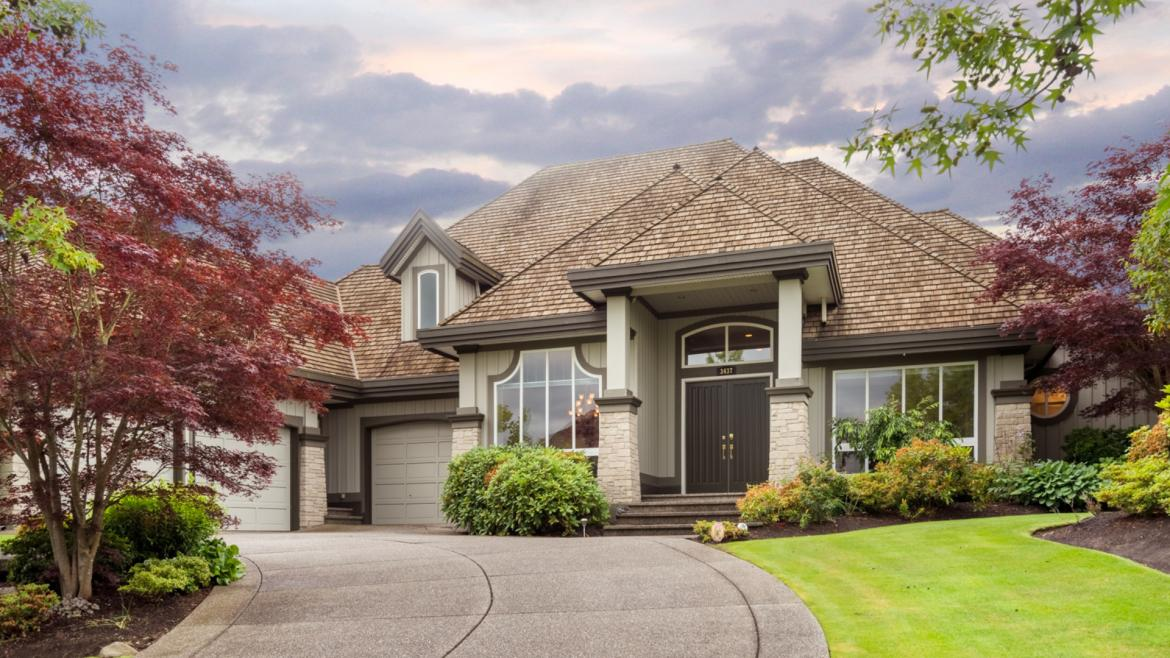 3437 Canterbury Drive, Morgan Creek, South Surrey White Rock