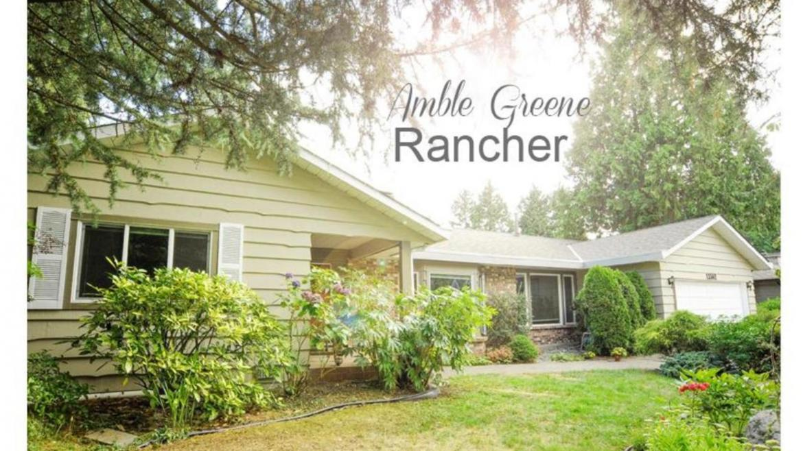 13362 Amble Wood Drive, Crescent Bch Ocean Pk., South Surrey White Rock
