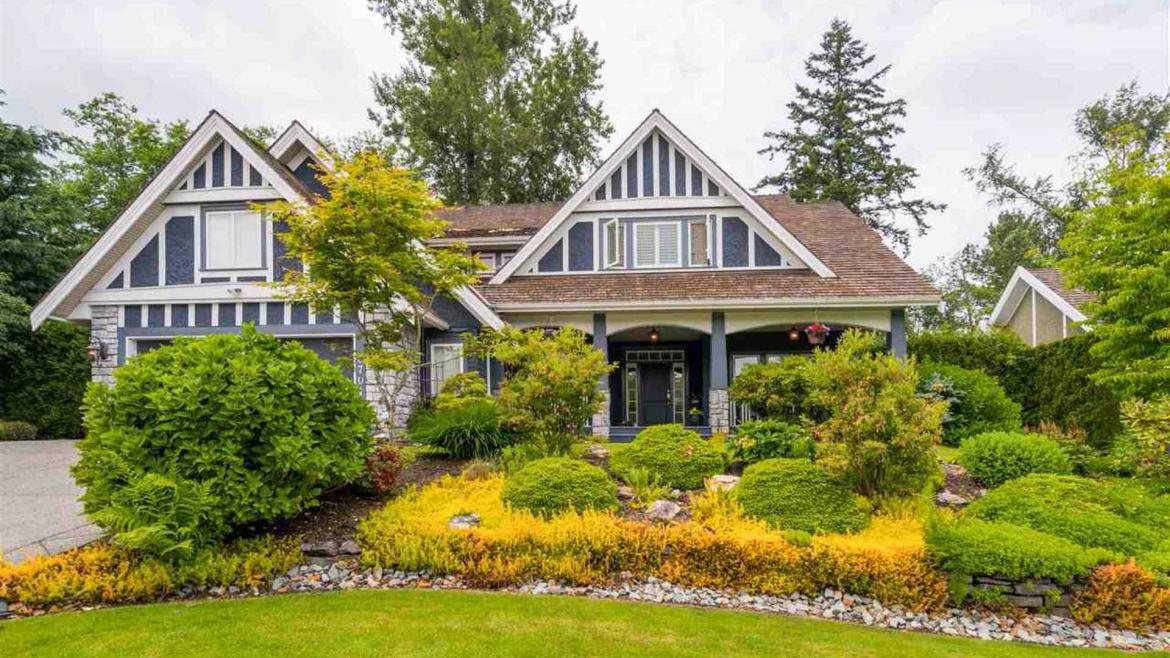 3701 Devonshire Drive, Morgan Creek, South Surrey White Rock