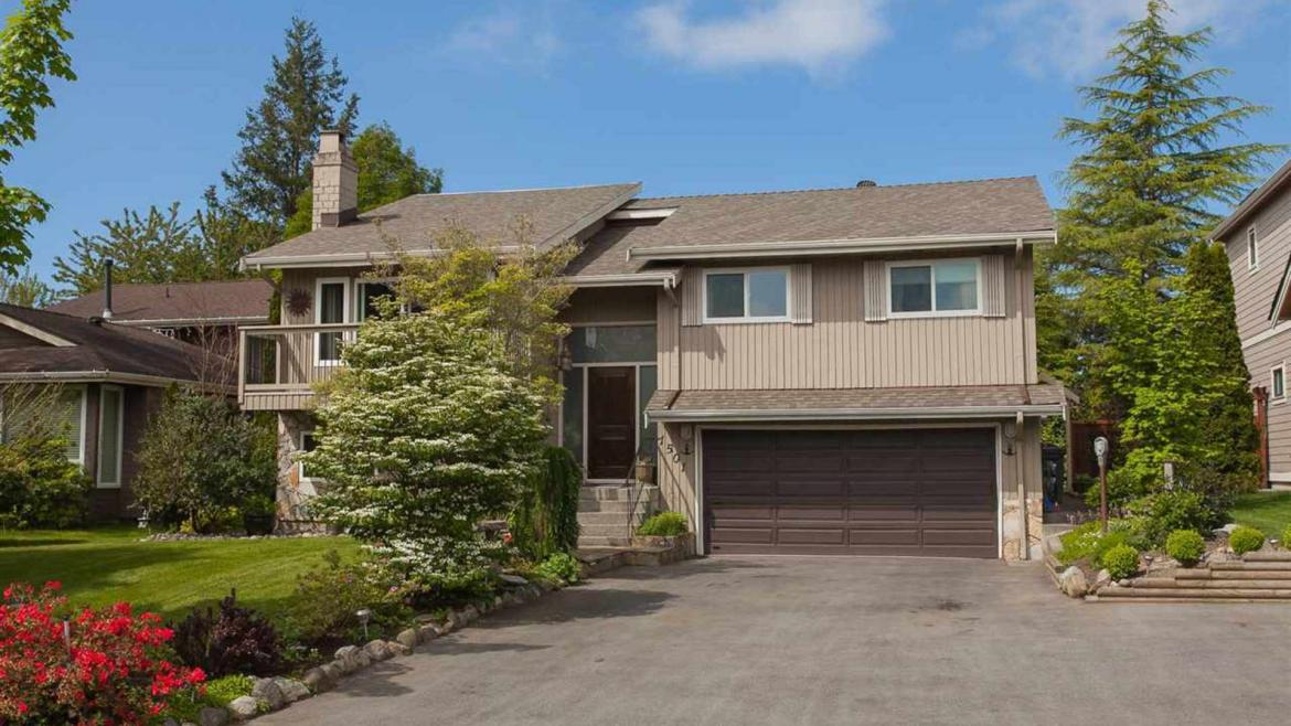 1501 133a Street, Crescent Bch Ocean Pk., South Surrey White Rock