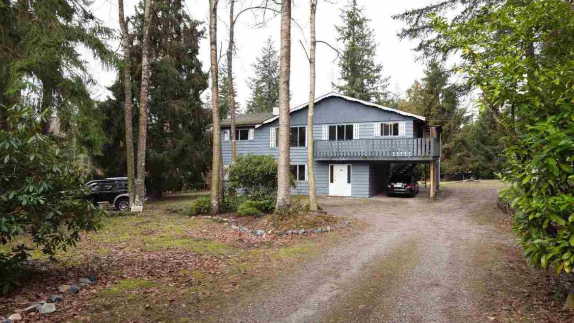 20739 0 Avenue, Campbell Valley, Langley