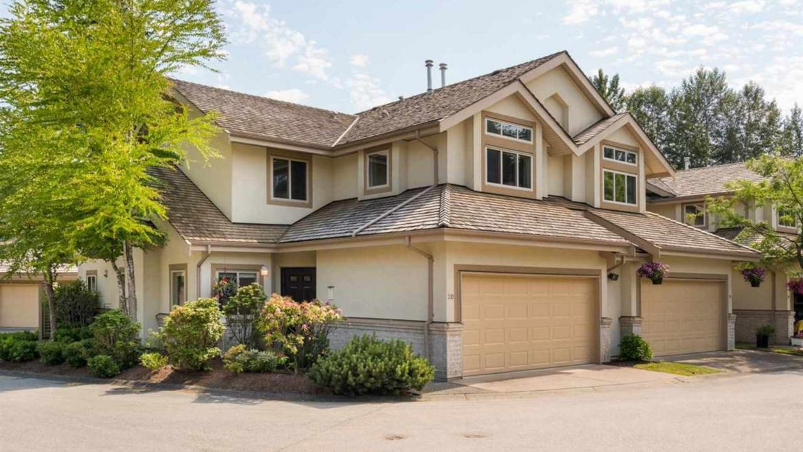 20 - 3387 King George Boulevard, Elgin Chantrell, South Surrey White Rock