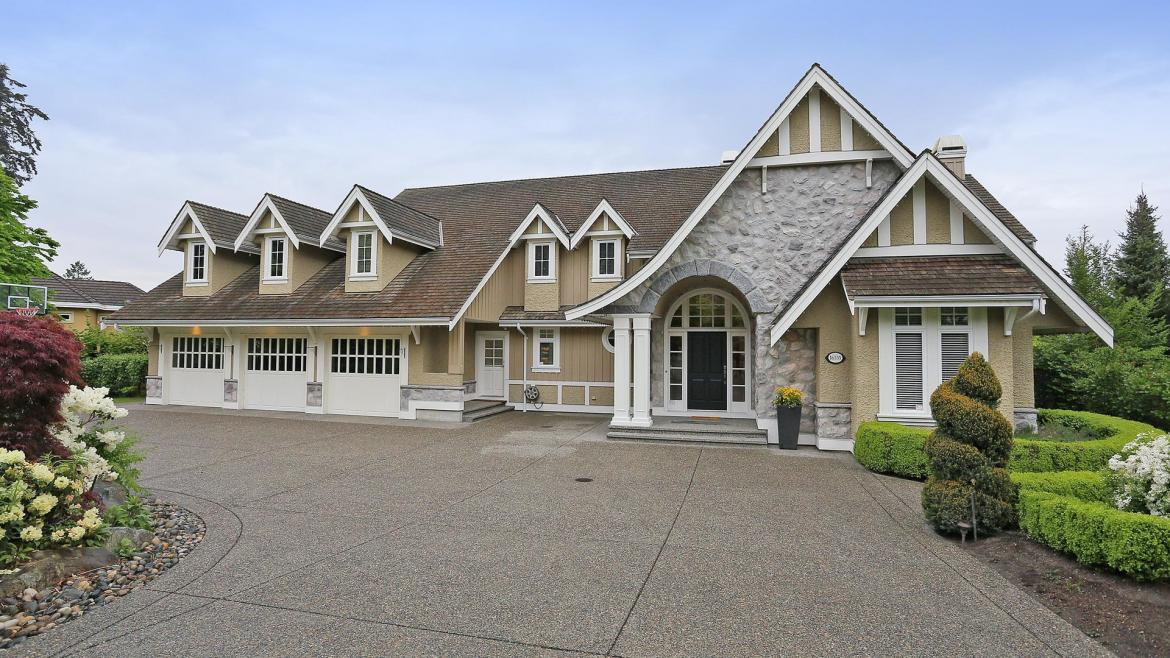 16335 29th Avenue, Grandview Surrey, South Surrey White Rock