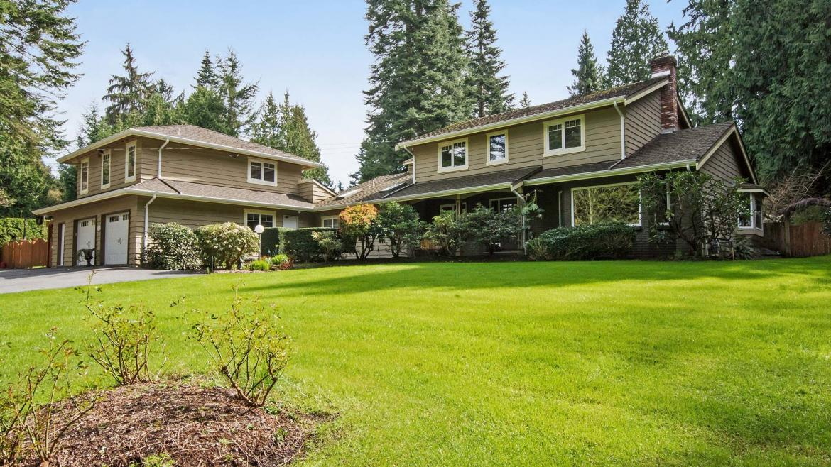 13524 Balsam Crescent, Elgin Chantrell, South Surrey White Rock