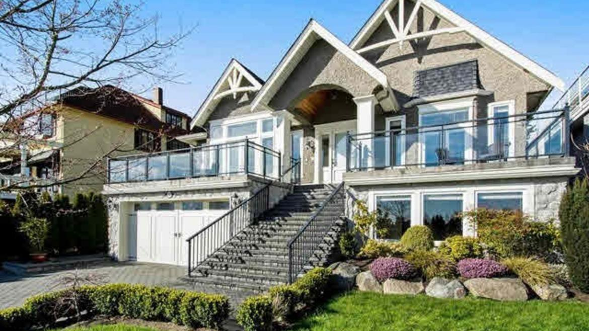 13577 13a Avenue, Crescent Bch Ocean Pk., South Surrey White Rock