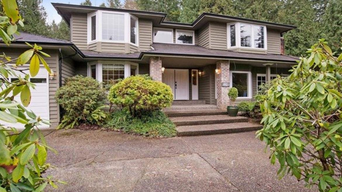 2822 130 Street, Elgin Chantrell, South Surrey White Rock