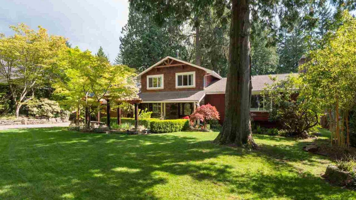 12640 24 Avenue, Crescent Bch Ocean Pk., South Surrey White Rock