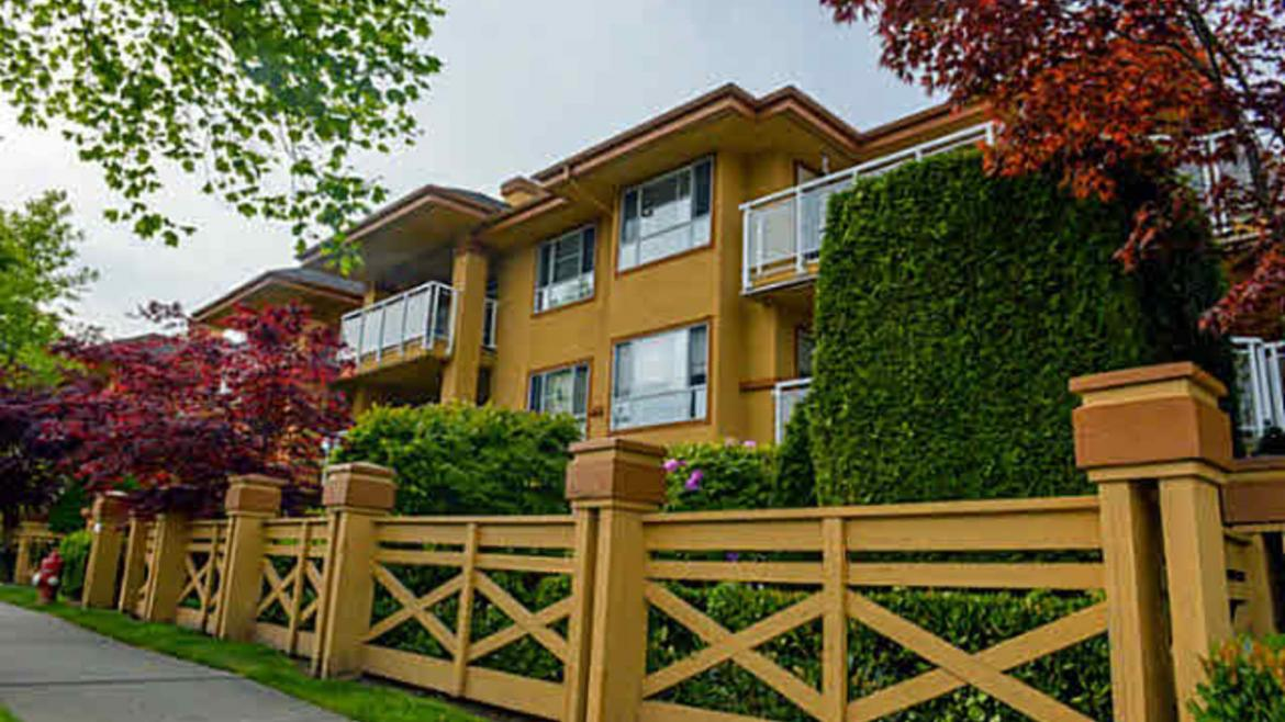 301 - 15155 22nd Avenue, Sunnyside Park Surrey, South Surrey White Rock