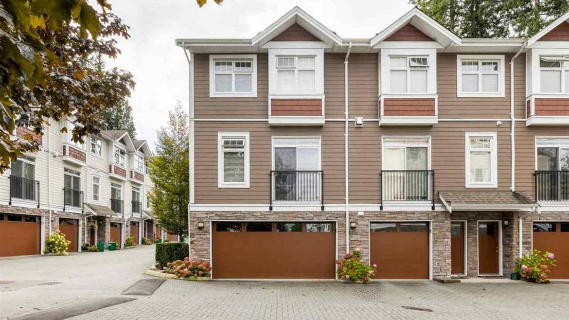 37 - 2689 Parkway Drive, King George Corridor, South Surrey White Rock