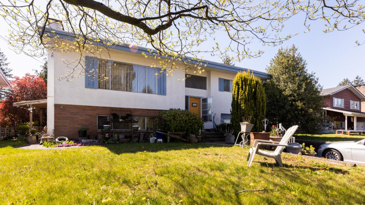 15510 Oxenham Avenue, White Rock, South Surrey White Rock