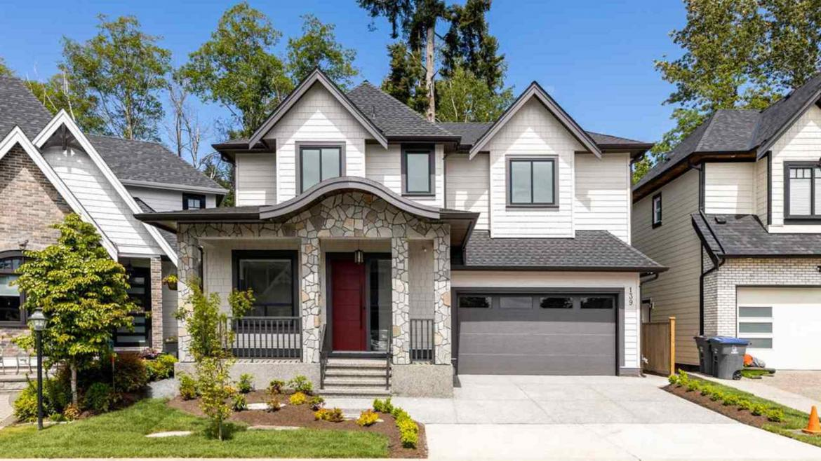139 169a Street, Pacific Douglas, South Surrey White Rock