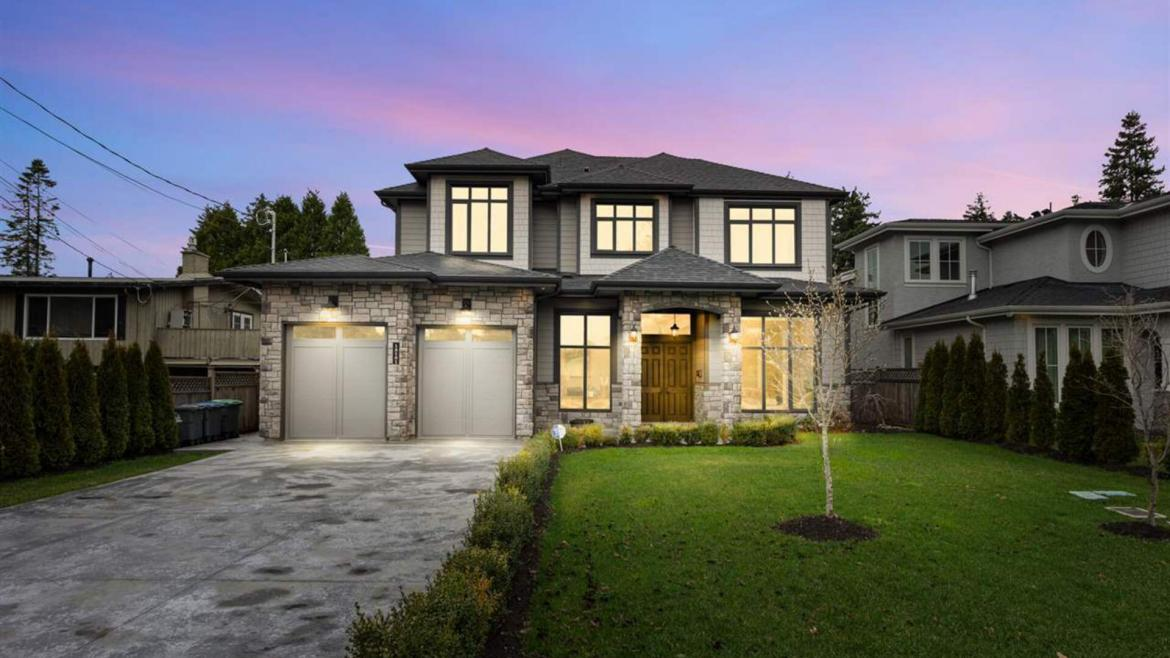 13161 15a Avenue, Crescent Bch Ocean Pk., South Surrey White Rock