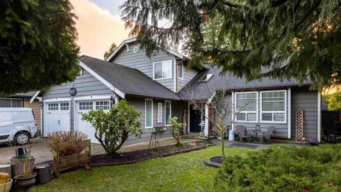 2077 Ocean Forest Drive, Crescent Bch Ocean Pk., South Surrey White Rock
