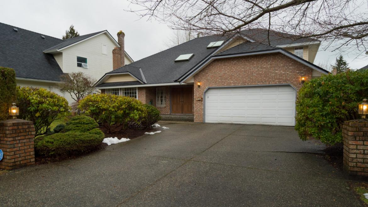 13044 19a Street, Crescent Bch Ocean Pk., South Surrey White Rock