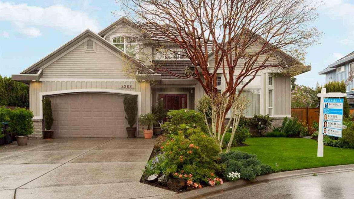 2268 149a Street, Sunnyside Park Surrey, South Surrey White Rock