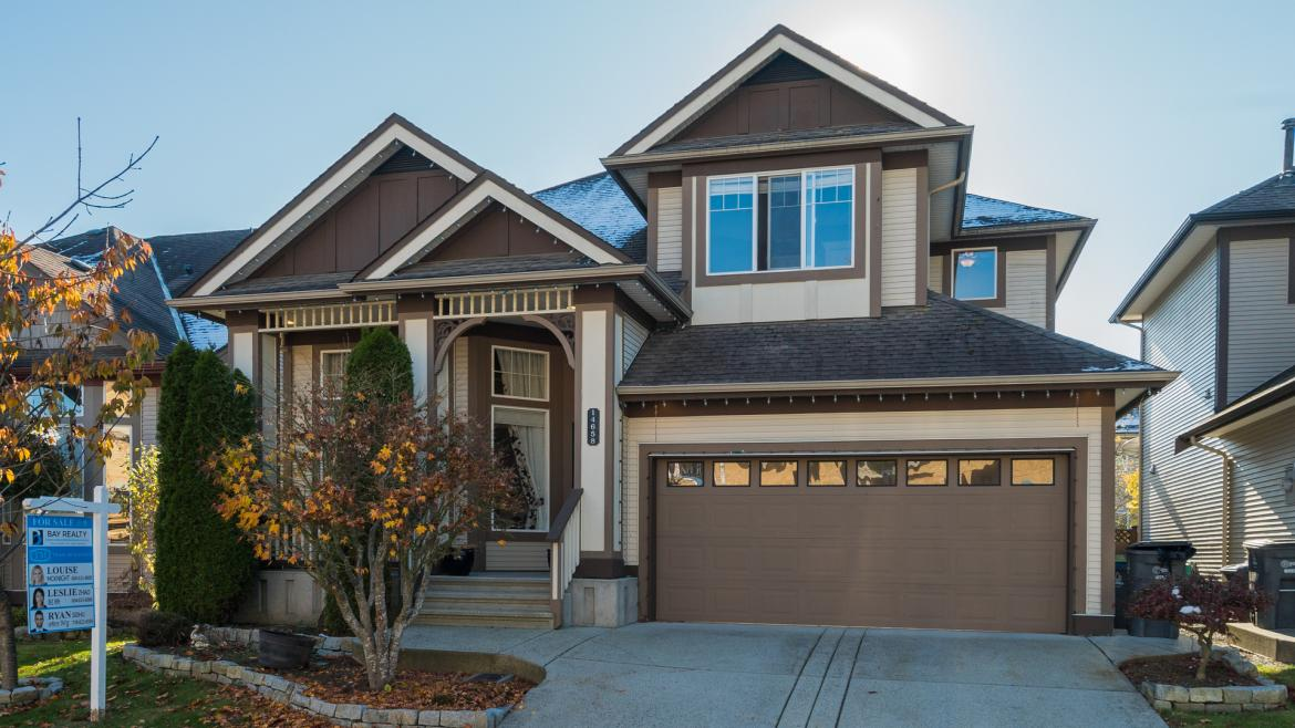 14658 59a Avenue, Sullivan Station, Surrey
